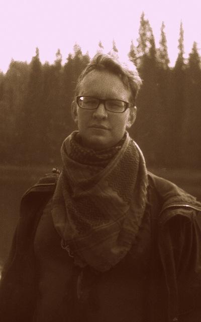 Павел Мичков, 3 июня , Пермь, id4800004