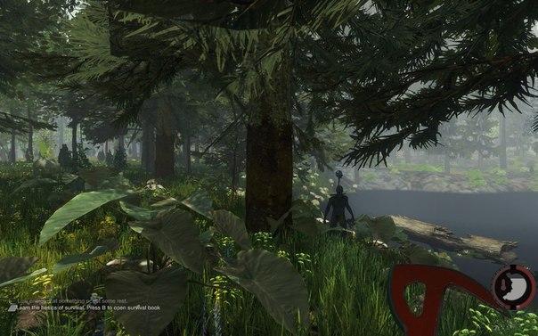 The Forest тормозит и как повысить FPS в игре