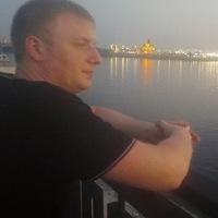 Анкета Роман Никольский
