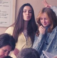 Анастасія Собенко, 19 ноября 1998, Львов, id127019103