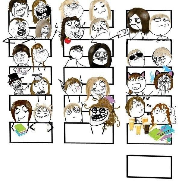Хандра открытки, смешные картинки на тему мой класс