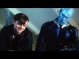 Amazing Spider-Man 2 - Harry Osborn & Electro enter Oscorp (Dane DeHaan)