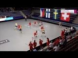 Euro Floorball Tour 2017 Malmö Top 10 Goals (Women)