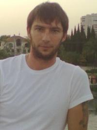 Артём Рубцов, 11 мая 1983, Краснодар, id196705830