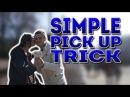 Простой Пик ап Трюк ( Simple Pick Up Trick ) JonnyTv Pick Up