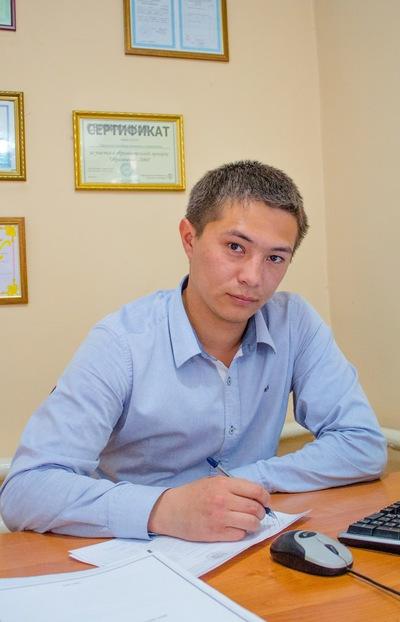 Кайрат Дунбаев, 4 января , Калининград, id206519247