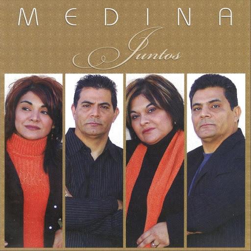 Medina альбом Juntos
