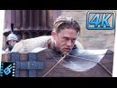 Execution Escape Scene   King Arthur Legend of the Sword (2017) Movie Clip