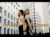 Kendrick Lamar feat. Zacari - L.O.V.E._Dancehall by Olga Tikhonova, Alena Endorphin