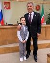 Рустам Минниханов фото #43
