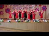 Танец Красные маки (муз. Ю.Антонов.) д.с. 1565