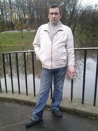 Евгений Михеев, 24 сентября , Калининград, id181857816