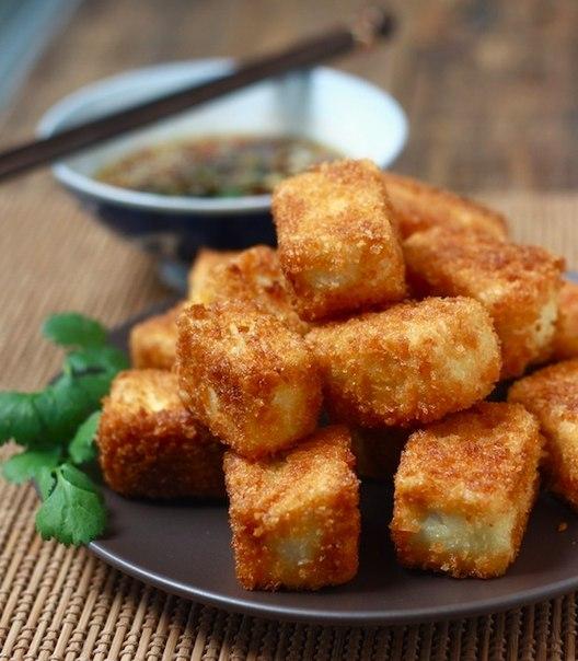 Соевый сыр тофу рецепт  zapisnayaknigkaru