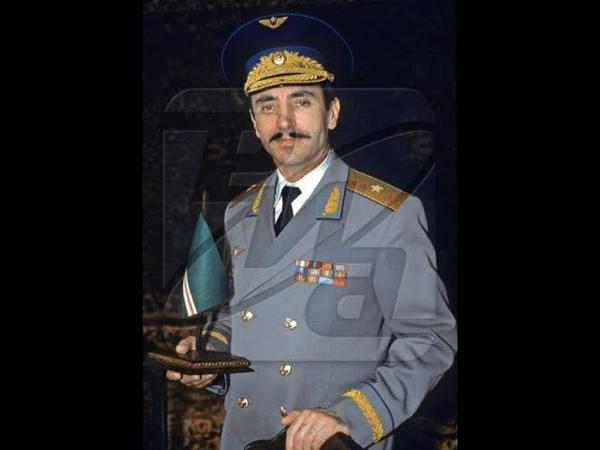 Первый документальный фильм, посвященный Президенту Ичкерии Джохару Дудаеву.