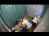 Подглядывание в женском интим салоне