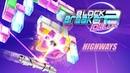 Block Breaker Deluxe 2 Walkthrough Highways 4 Java Mobile Game