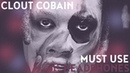 Denzel Curry - Clout Cobain (8D Audio)