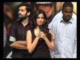 Ongole Gitta Movie Audio Launch- Ram, Krithi Kharbanda, Bhaskar