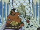 Приключения Мюнхгаузена. Павлин (1974) Советский мультик _ Золотая коллекция