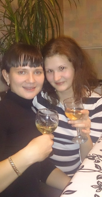 Евгения Воротникова, 30 марта , Камышлов, id51182508