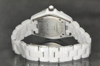 Часы наручные женские с керамическим браслетом купить