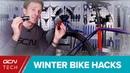 5 Essential Winter Maintenance Tips Hacks   Winter-Proof Your Road Bike