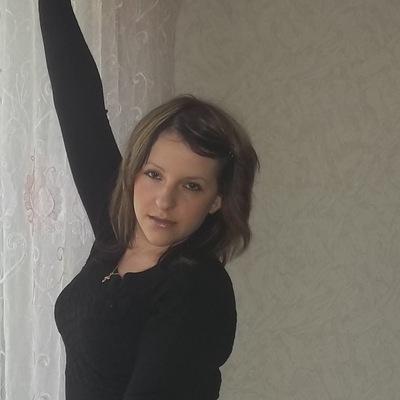 Надюшка Сибогатулина, 26 апреля , Молодечно, id185512234