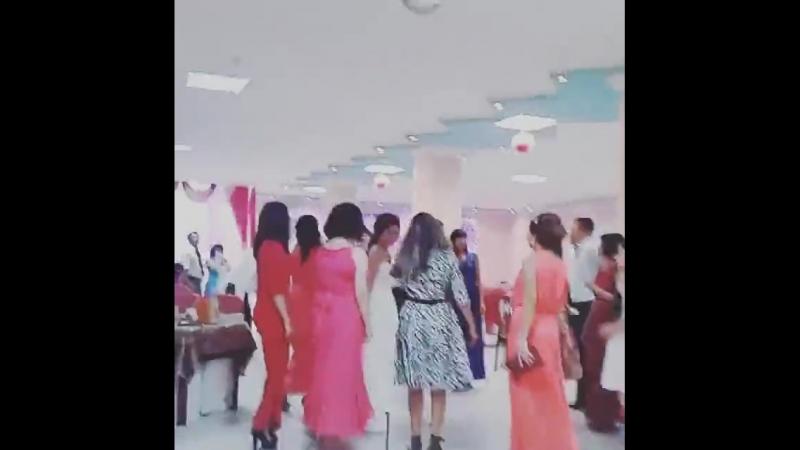 QaraKesek Тойда cover Төреғали Төрәлі