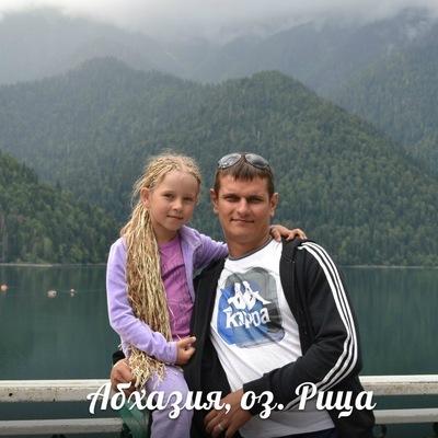 Юрий Семенов, 24 апреля 1985, Чебоксары, id31440513