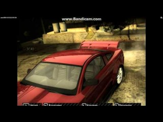 Как загрузить в игру винил и сделать тачку Рейзора(Razor's Mustang GT)
