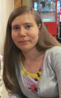 Галина Овечкина