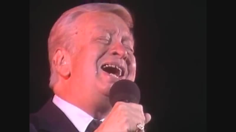 Mel Torme George Shearing - Just One of Those Things - Newport Jazz (Official) (1)