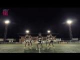 SLs Знакомство с черлидингом! Cheerleading team VERTIGO