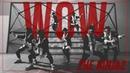 "Post Malone ""Wow"" Choreography by The Kinjaz"