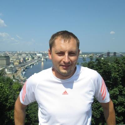 Александр Рыбка, 31 мая 1986, Киев, id55620047