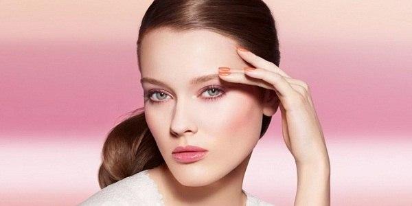 как наносить макияж на лицо после 50 лет