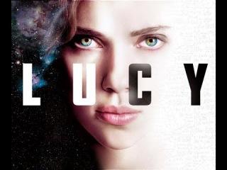 Люси 2014 трейлер | Lucy | Фильм Люка Бессона |  научно фантастический боевик
