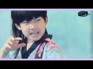 Best Action Chinese Movies - Kung Fu Boys 2016 dubbed hindi