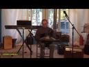 Галица А.Н. Тибетский барабан. Концерт