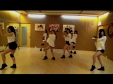 Berry Good - side to side (Ariana Grande)