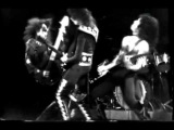 KISS - Black Diamond (Live 1975).flv
