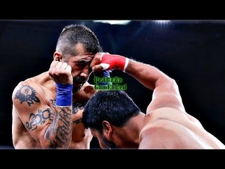 BKFC 1 Estevan Payan vs Omar Avelar FULL FIGHT BARE KNUCKLE FIGHTING CHAMPIONSHIP DEDUT