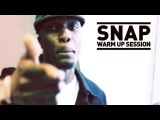 Snap Capone - Warm Up Sessions S6.EP33 #WednesdayWildcard SBTV