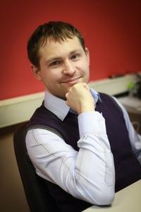 Денис Колпаков