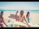 Billabong x John Frieda Sun, Surf, Sand, Soul