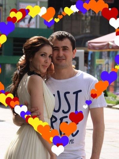 Лейла Махмудова, 19 февраля , Самара, id166948648