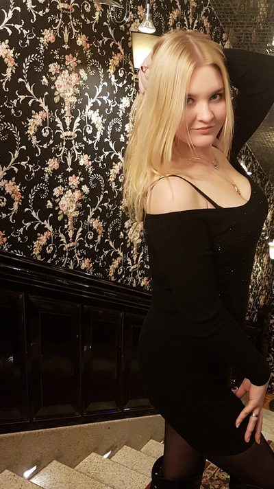 Анна Глызина-Флорист