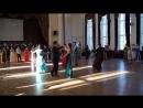 Фигурный вальс от орг.комитета проекта Танцуй со мной на Покровском балу Победы