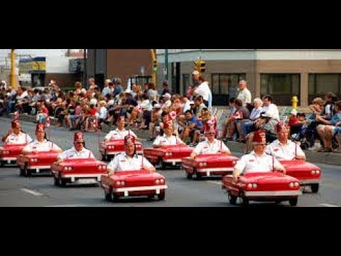 I Wonder How Many Shriners Know This?