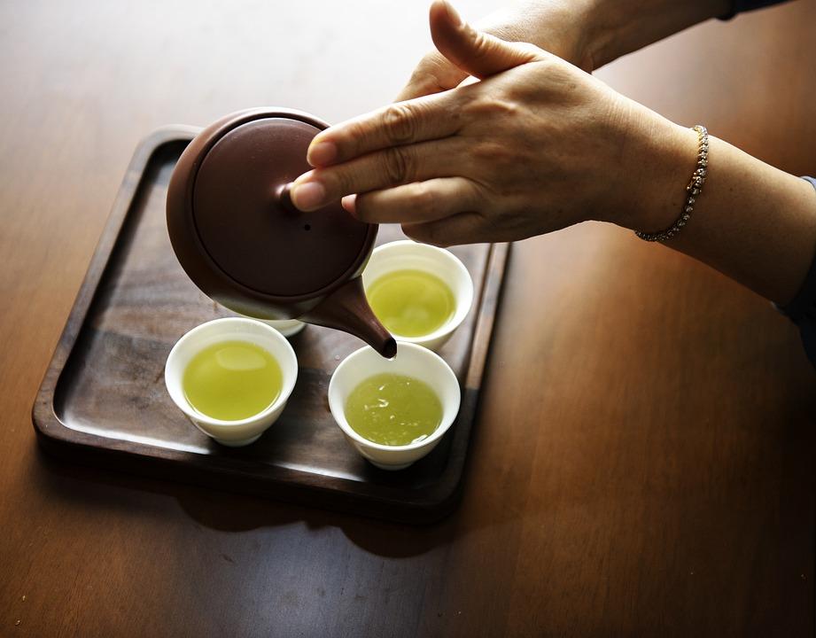 В Северо-Восточном округе устроят дегустацию чая маття